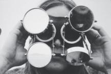 Óculos. 1968. Lygia Clark