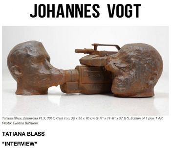 Interview de Tatiana Blass | La brasileña Tatiana Blass debuta en Nueva York con Johannes Vogt