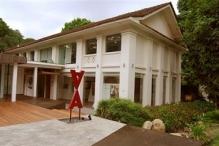 Imagen exterior de la Barnadas Huang Gallery