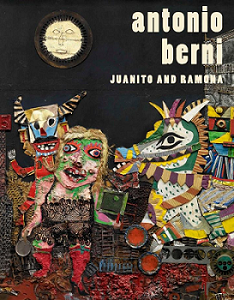 Antonio Berni Juanito and Ramona | El Museum of Fine Arts de Houston y el Malba de Buenos Aires recuperan a Antonio Berni