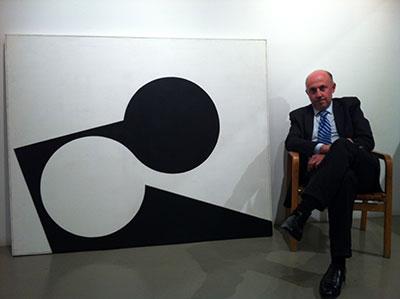 José de la Mano | José de la Mano, galerista: el arte español de los años 50 es mucho más que El Paso y Equipo 57