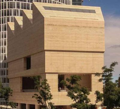 Nuevo museo Jumex, en México | Latinoamérica abrió en 2013 diez espacios por cada uno cerrado