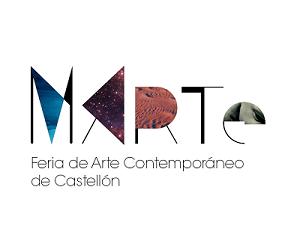 Logo de MARTE, Feria de arte contemporáneo de Castellón   MARTE, la Feria de Arte Contemporáneo de Castellón tendrá marcado sabor español y latinoamericano