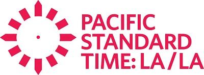 Logo de la Pacific Standard Time. LALA | La Fundación Getty apoya con 5.5 M. de $ un programa de exposiciones sobre arte latinoamericano