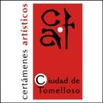 Ayuntamiento de Tomelloso - Certamen Artístico Ciudad de Tomelloso