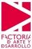 logotipo Factoría de Arte y Desarrollo