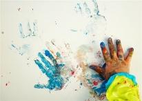 viaje interior a través de la pintura