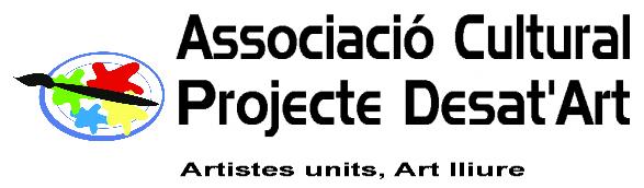 Projecte DesatArt