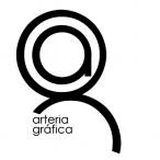 Logo Arteria Gráfica