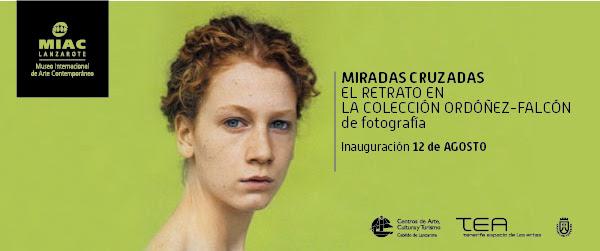 Miradas cruzadas. El retrato en la Colección Ordóñez-Falcón de fotografía