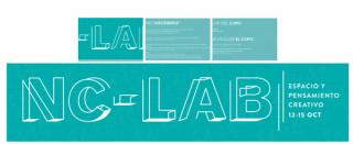 NC-LAB, espacio y pensamiento creativo 2016