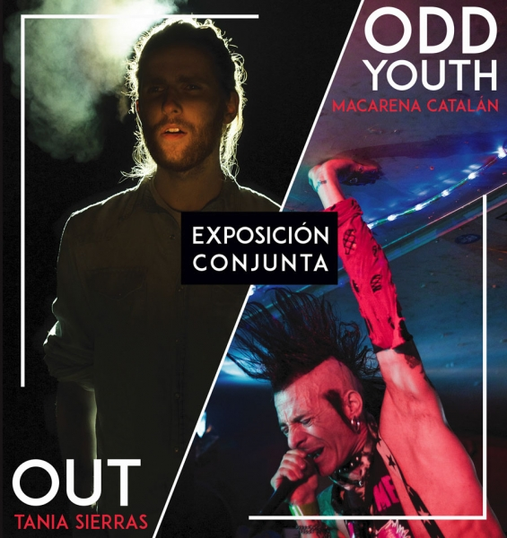 Odd Youth + Out