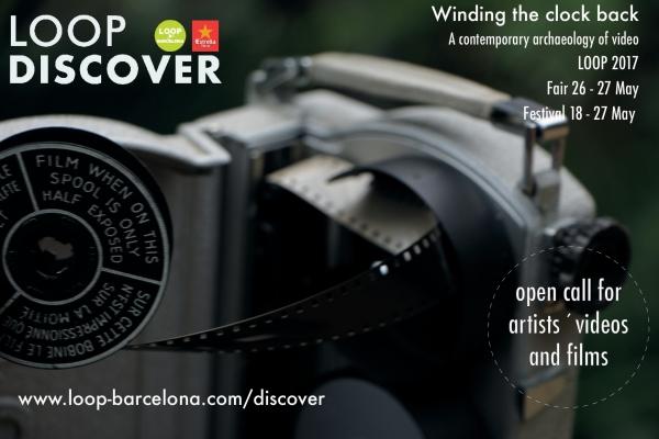 Premio LOOP Discover 2017