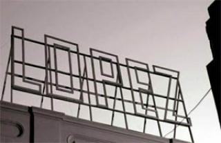 Instalación de Lucas Di Pascuale