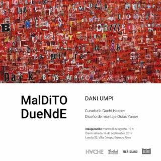 MALDITO DUENDE
