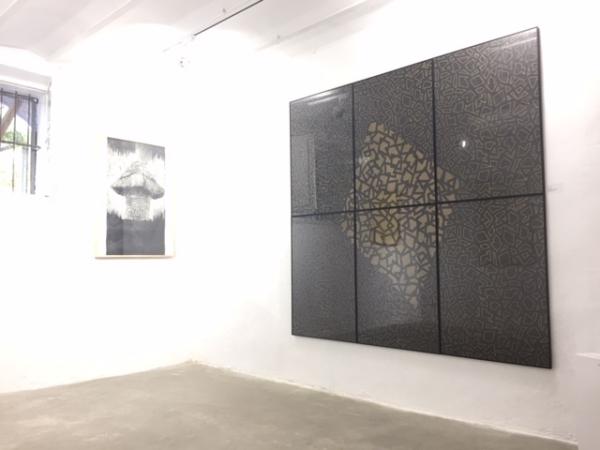Grafica contemporánea, Julio León