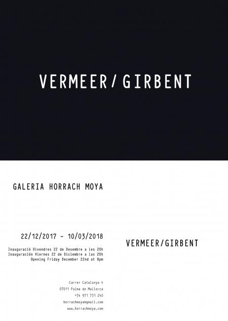 Vermeer / Girbent