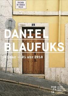 Daniel Blaufuks