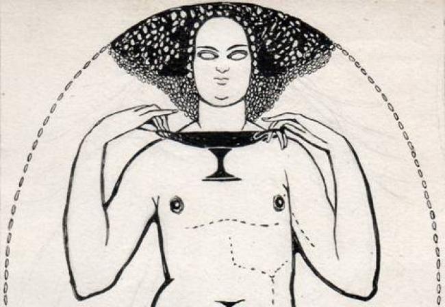 Ismael Smith — Cortesía de Antiguitats Palau
