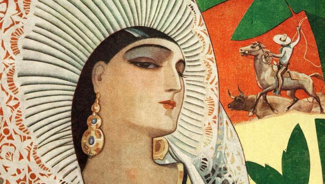 Impresiones de México. La estampa y las publicaciones ilustradas en el siglo XX