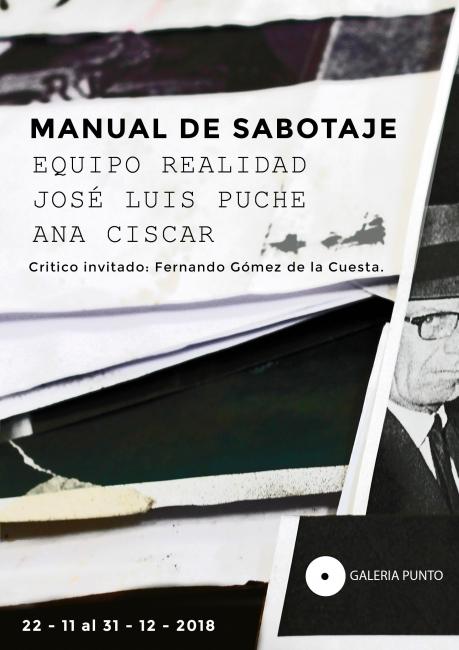 Manual de sabotaje