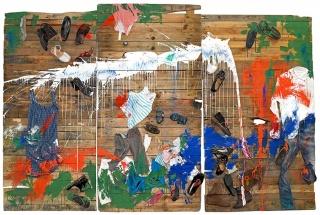 Fernando Bravo — Cortesía de La Xina ART