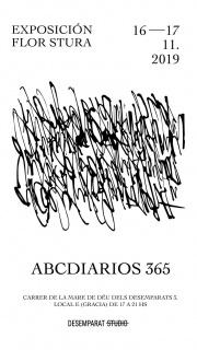 Flyer Flor ABCDiarios 365