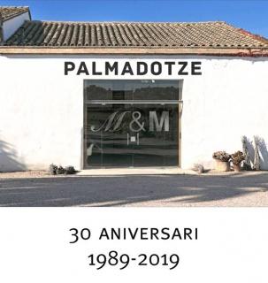 Palmadotze 30 aniversari 1989-2019