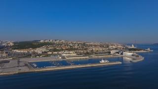 Cortesía Administração Porto de Lisboa - APL