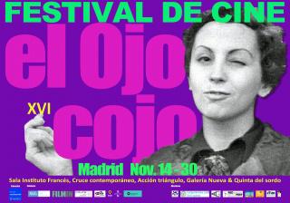Cartel Festival OJO COJO 2020