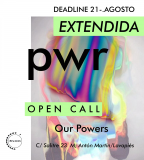 PWR EXT