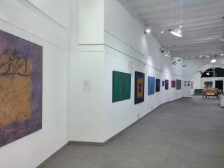 Àngel González Llàcer Exhibition