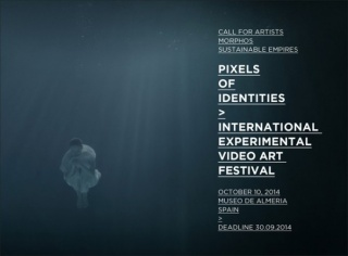 Call for Artists: Pixels of Identities