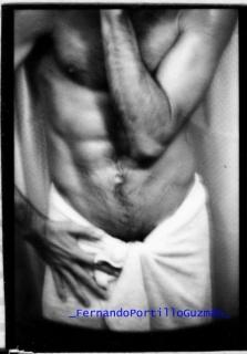 Mi yo desnudo
