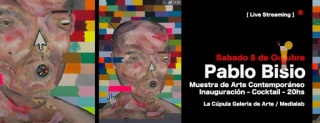 Muestra de Arte Contemporáneo
