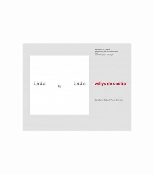 Lado a lado - Willys de Castro (IAC - Instituto de Arte Contemporânea)