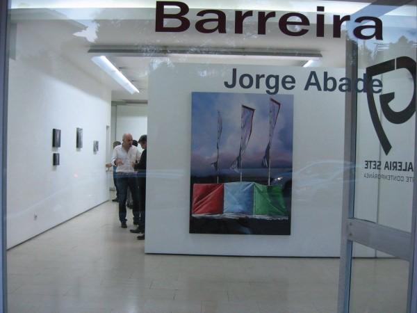 Jorge Abade
