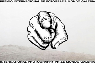 1º Premio Internacional de Fotografía Mondo Galeria
