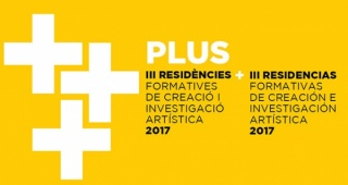 III Programa de Residencias Formativas Plus