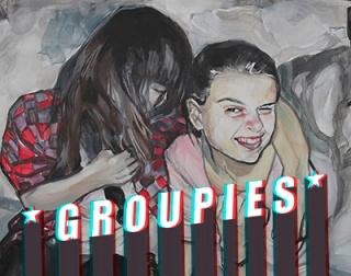 Groupies, Elia Tomás