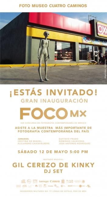 Foco Mx