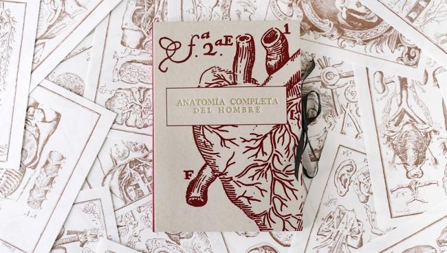 La Duplicadora: risografía, arte gráfico y edición