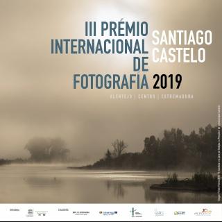 III Premio Internacional de Fotografía Santiago Castelo. 2019