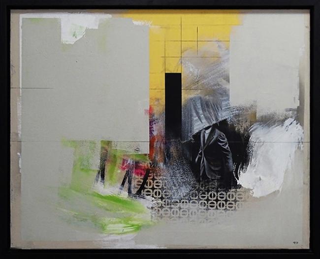 Marc Quintana — Cortesía de la Galería Metro