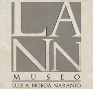 Cortesía del Museo Luis A. Noboa