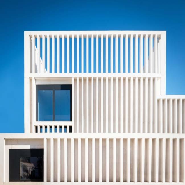 Senderos de deseo: Un nuevo edificio para un nuevo museo