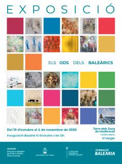 Los ODS de los Baleàrics