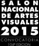 104° edición. Salón Nacional de Artes Visuales 2015