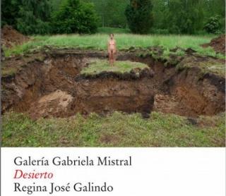 Cortesía Galería Gabriela Mistral