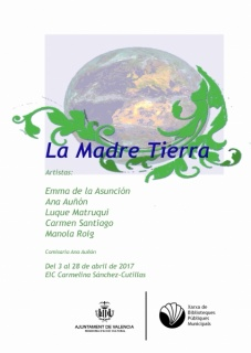 La Madre Tierra 2017